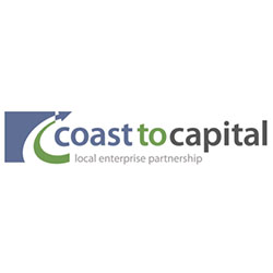 Coast to Capital Logo